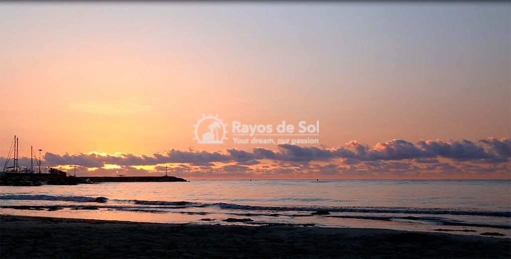 Apartment  in Los Dolses, Orihuela Costa, Costa Blanca (maio-tipo3d) - 24