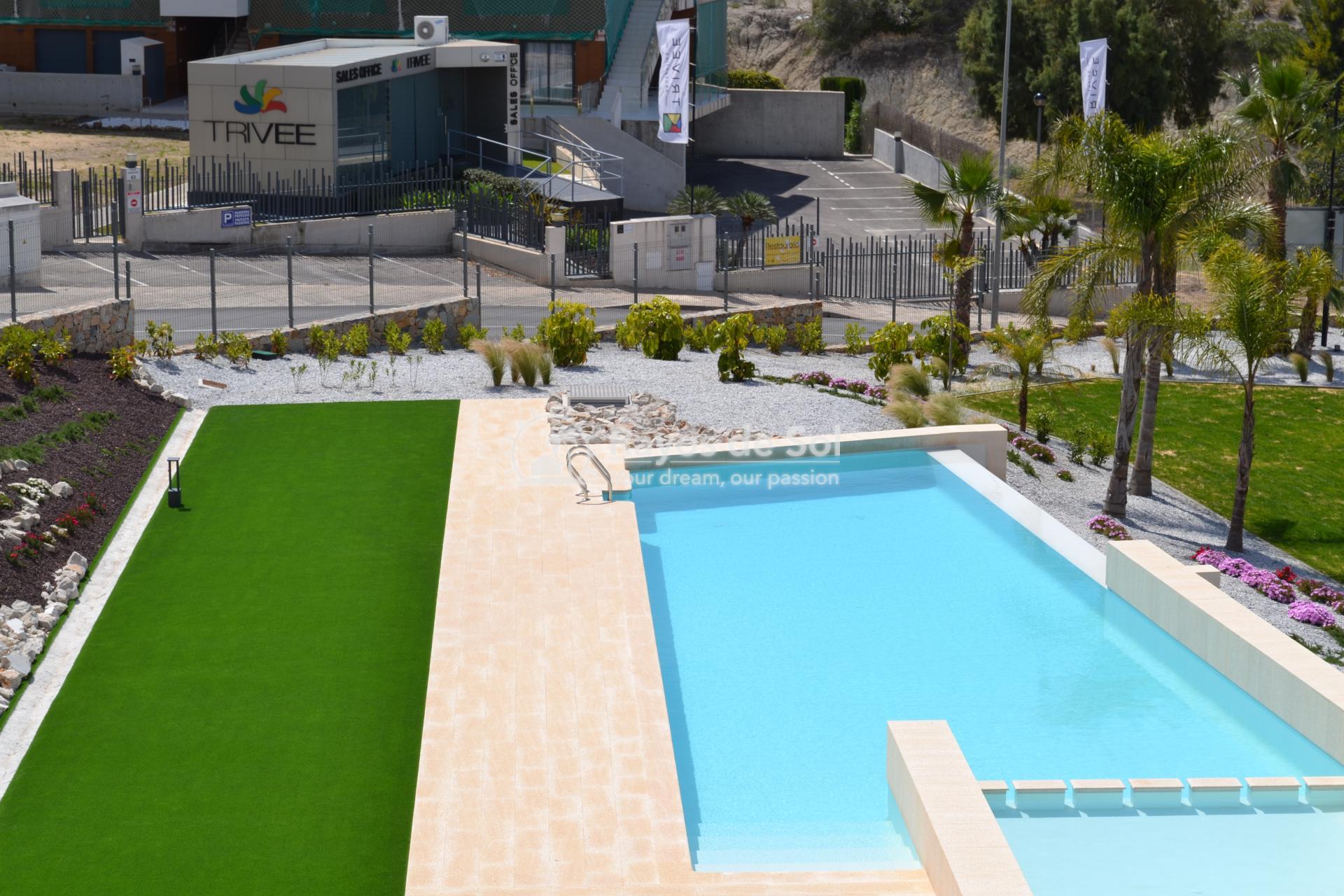 Penthouse  in Campoamor, Orihuela Costa, Costa Blanca (maio-ph3d) - 33