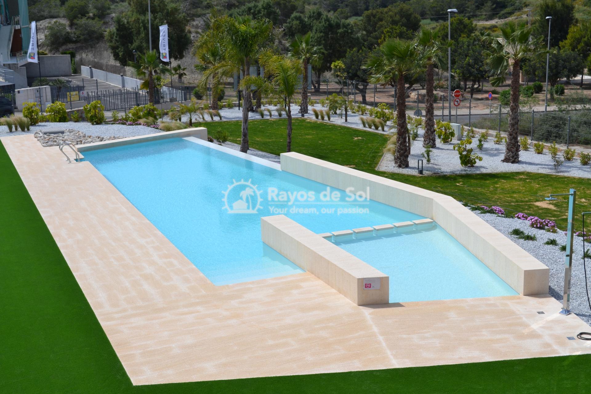 Penthouse  in Campoamor, Orihuela Costa, Costa Blanca (maio-ph3d) - 36