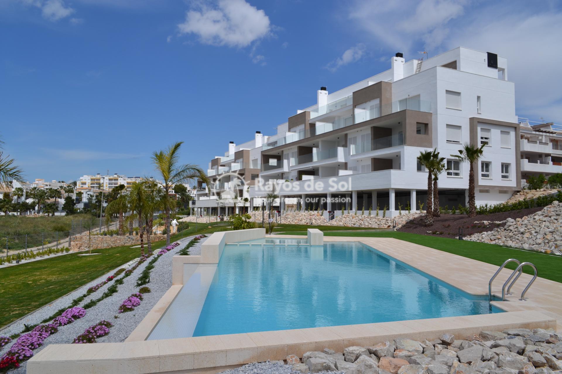 Penthouse  in Campoamor, Orihuela Costa, Costa Blanca (maio-ph3d) - 1