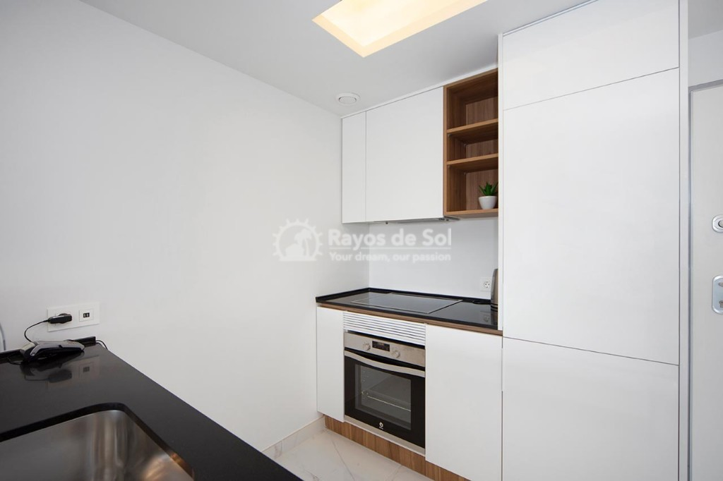 Ground Floor Apartment  in Guardamar del Segura, Costa Blanca (luna3-gfb) - 11