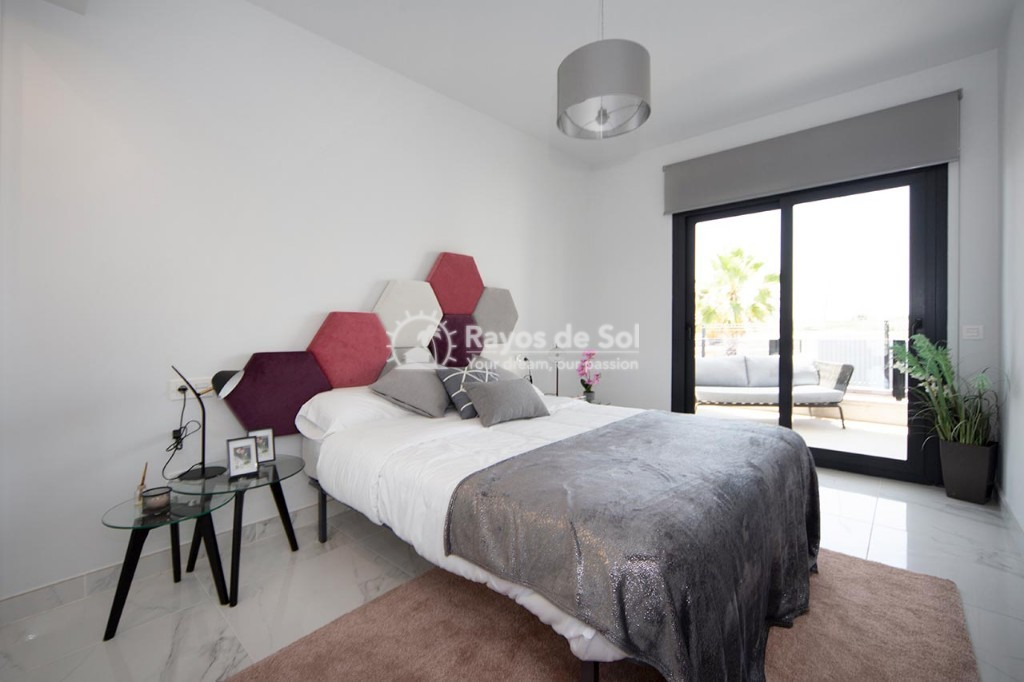 Ground Floor Apartment  in Guardamar del Segura, Costa Blanca (luna3-gfb) - 14