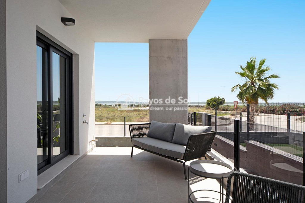 Ground Floor Apartment  in Guardamar del Segura, Costa Blanca (luna3-gfb) - 24
