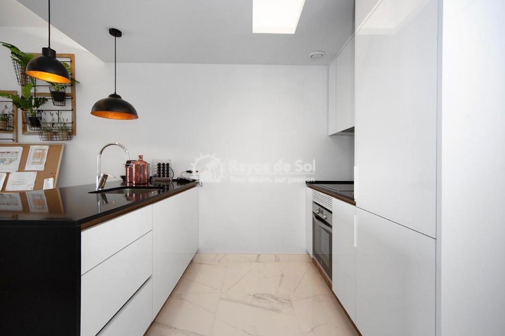 Penthouse  in Guardamar del Segura, Costa Blanca (luna3-tfb) - 9