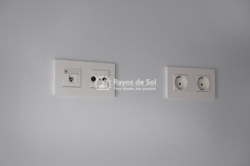 Penthouse  in Guardamar del Segura, Costa Blanca (luna3-tfb) - 20