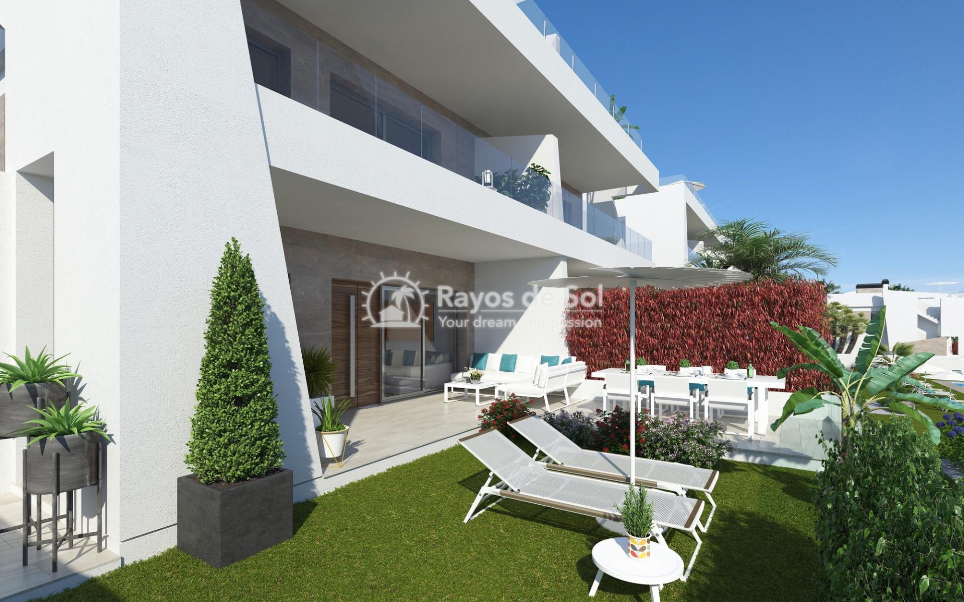 Penthouse  in Finestrat, Costa Blanca (cg-cbay-tf) - 4