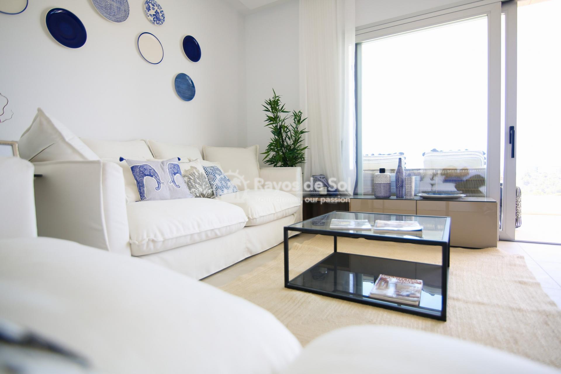 Penthouse  in Finestrat, Costa Blanca (cg-cbay-tf) - 9