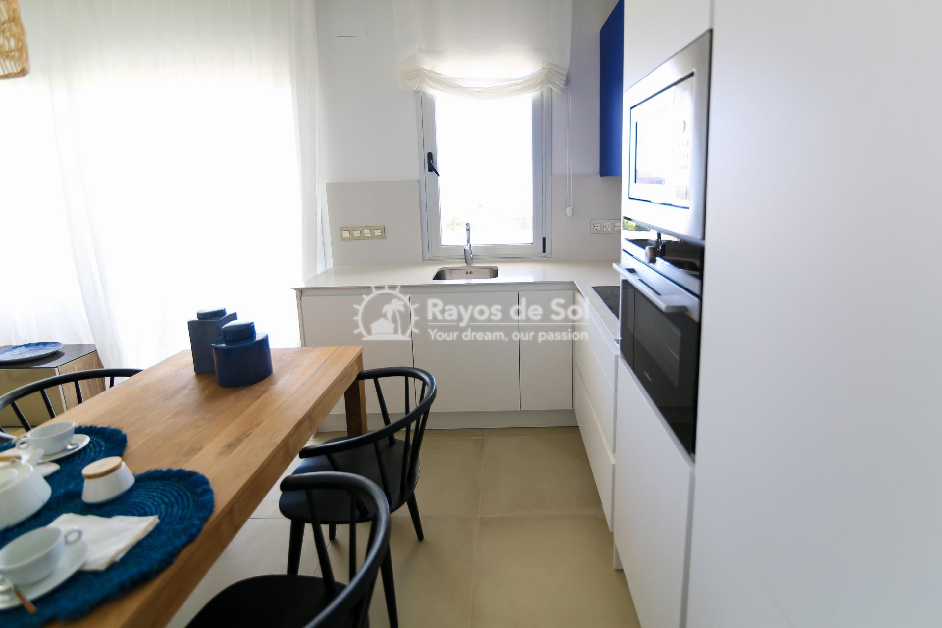 Penthouse  in Finestrat, Costa Blanca (cg-cbay-tf) - 21