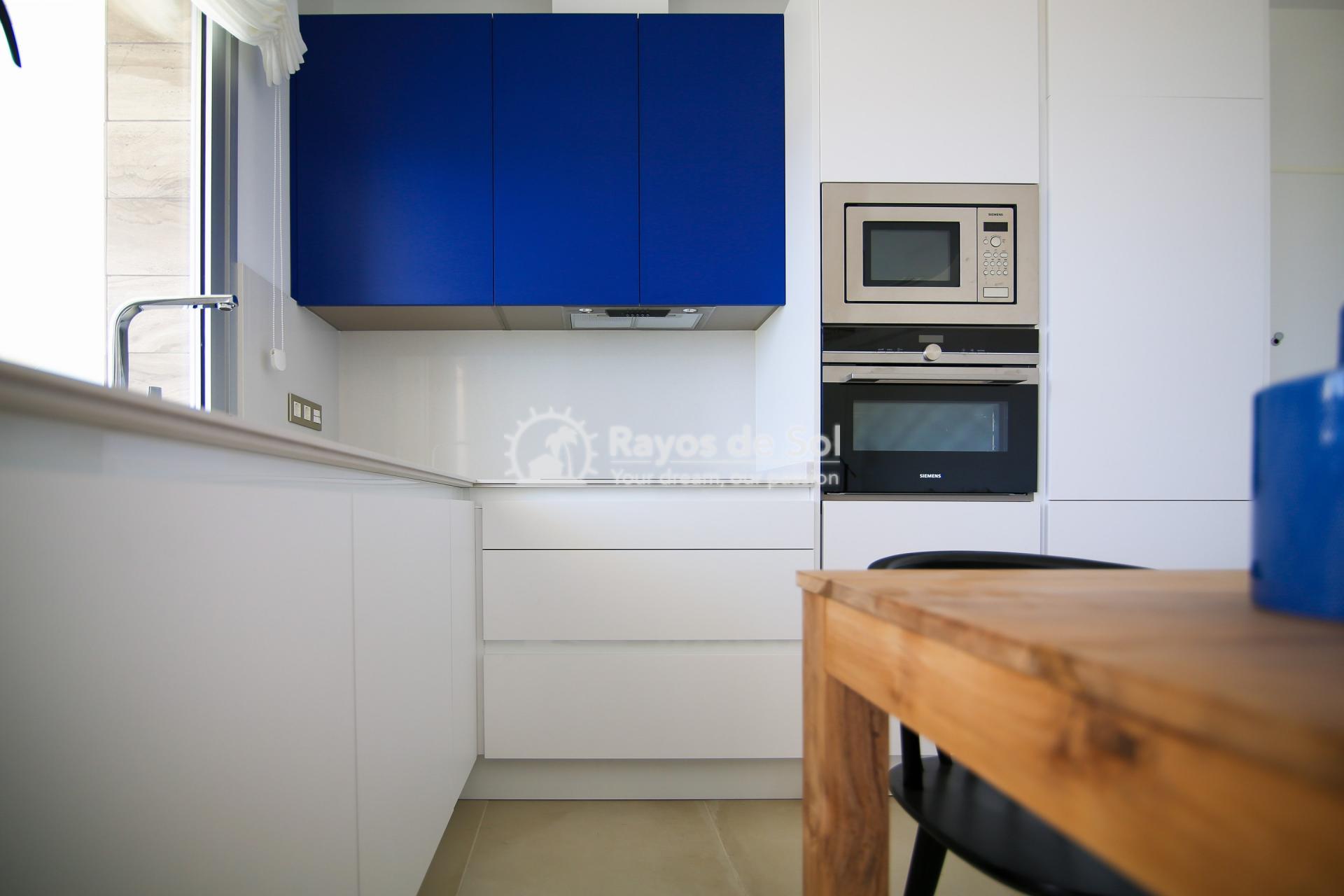 Penthouse  in Finestrat, Costa Blanca (cg-cbay-tf) - 20