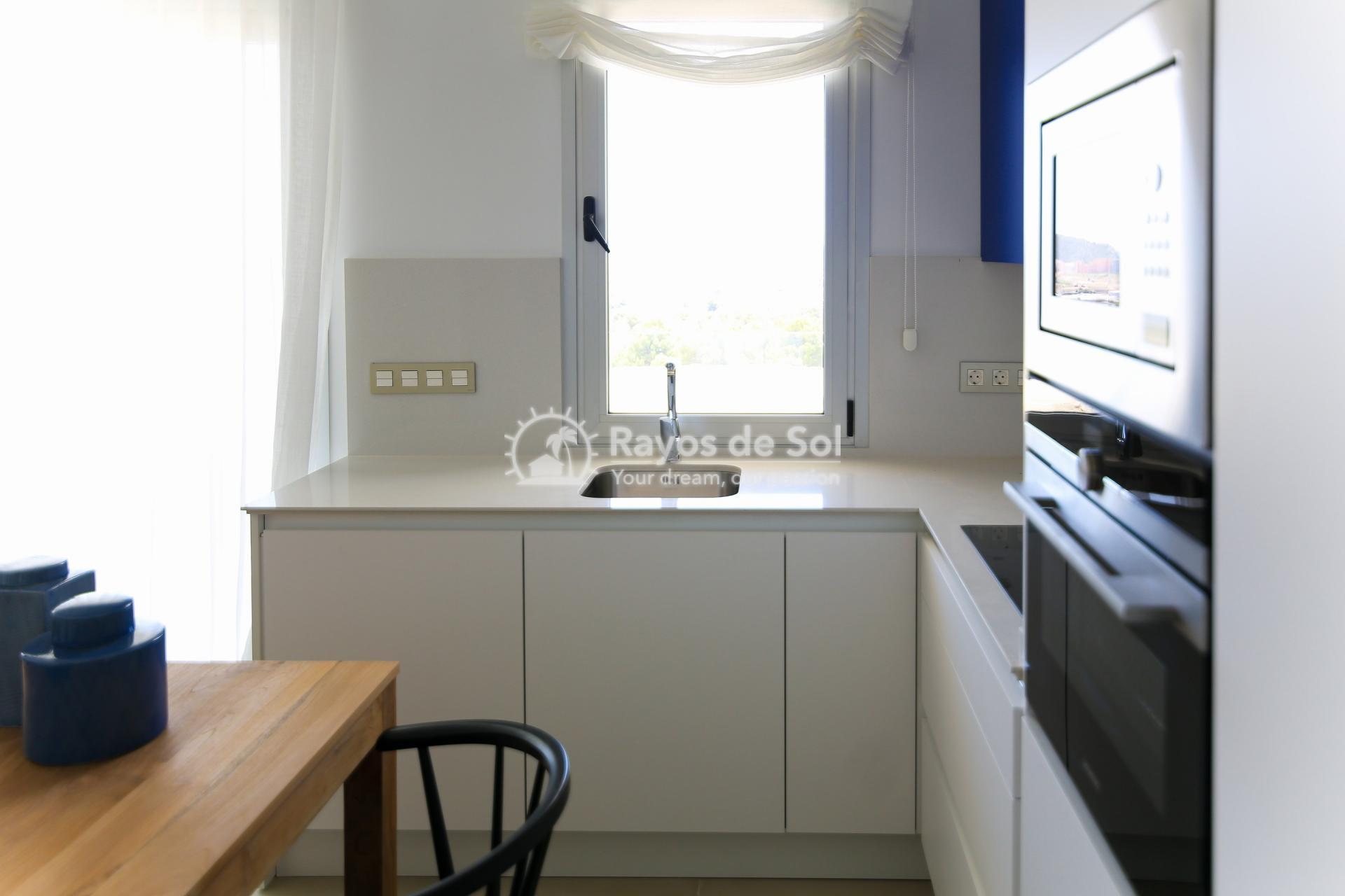 Penthouse  in Finestrat, Costa Blanca (cg-cbay-tf) - 22