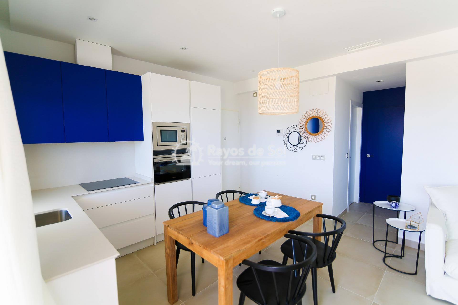 Penthouse  in Finestrat, Costa Blanca (cg-cbay-tf) - 24