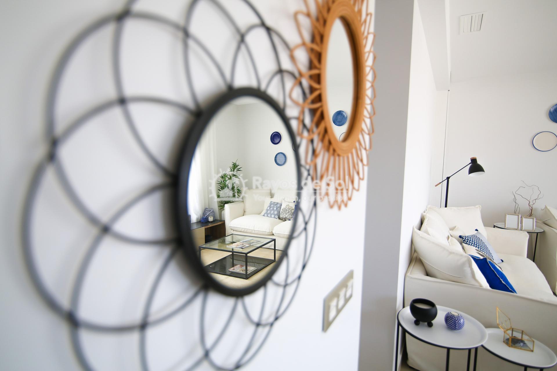 Penthouse  in Finestrat, Costa Blanca (cg-cbay-tf) - 25