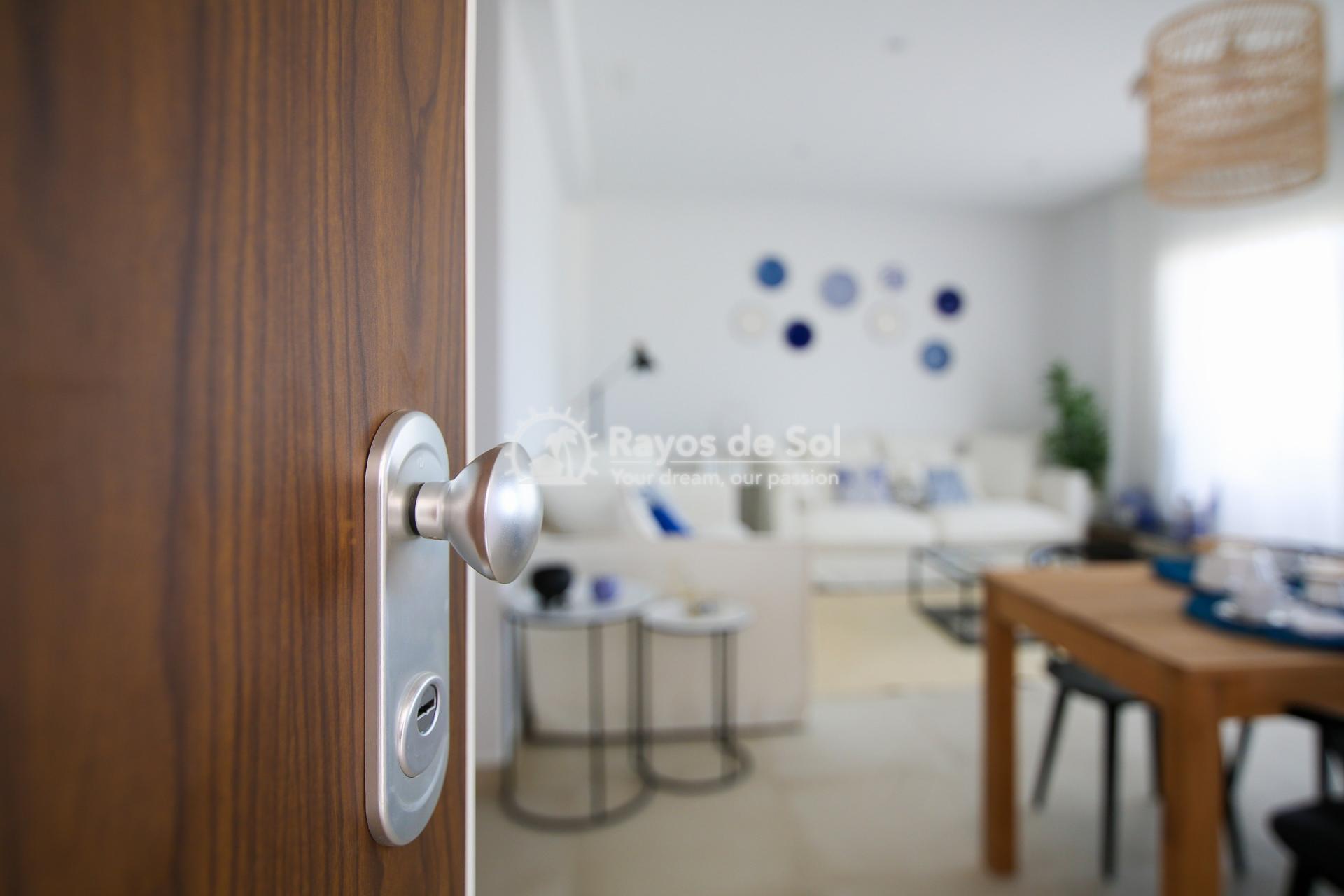 Penthouse  in Finestrat, Costa Blanca (cg-cbay-tf) - 5