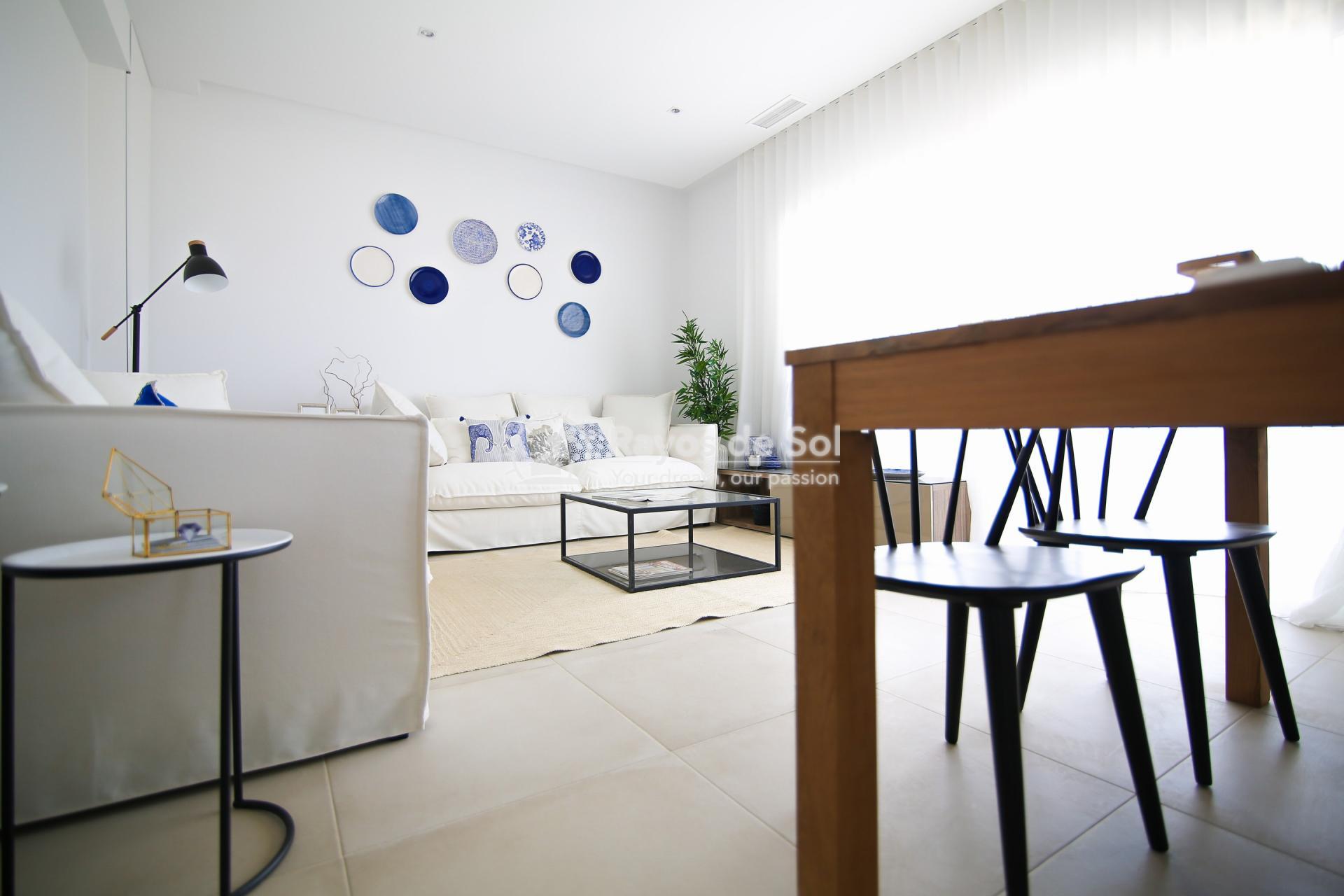 Penthouse  in Finestrat, Costa Blanca (cg-cbay-tf) - 18