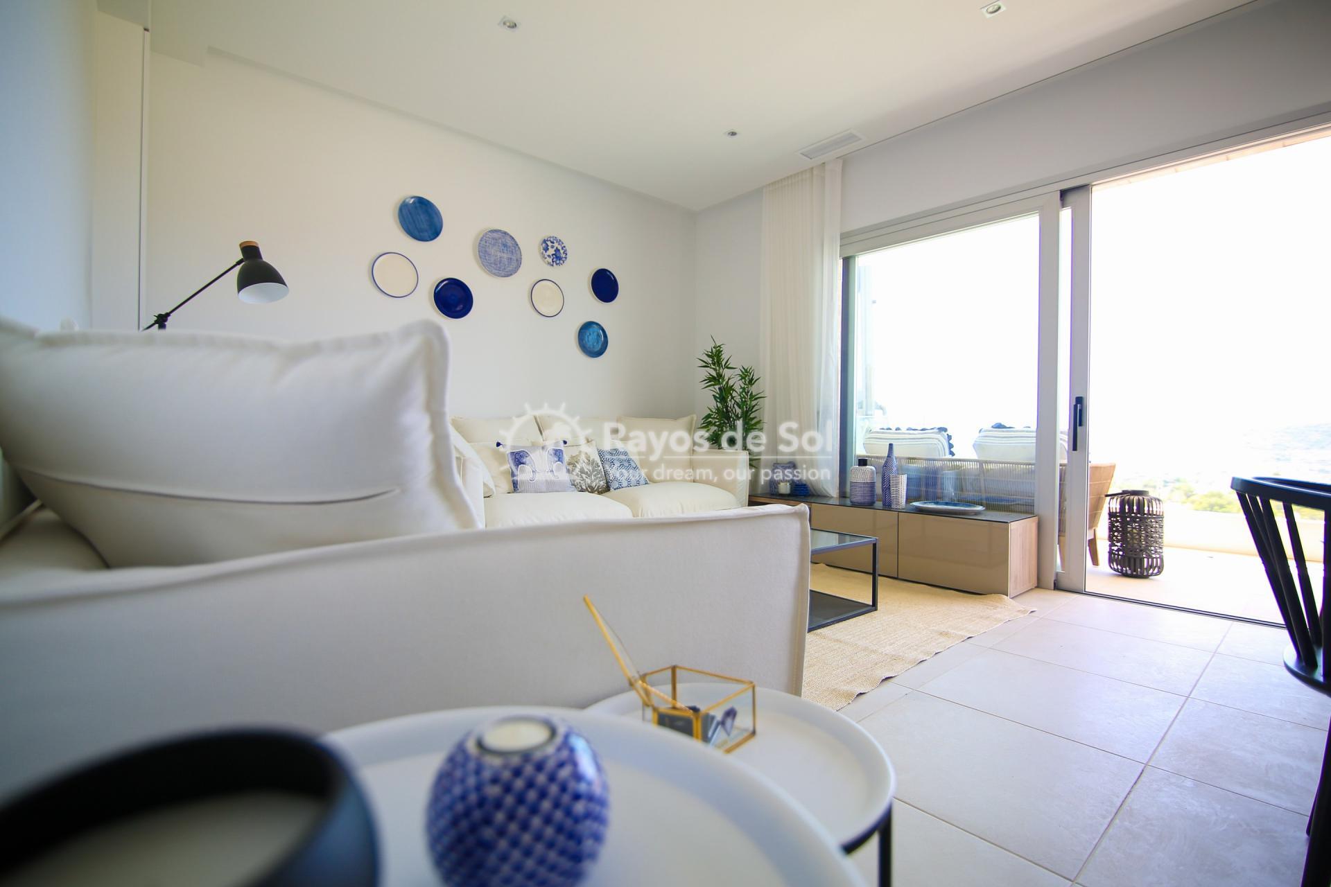 Penthouse  in Finestrat, Costa Blanca (cg-cbay-tf) - 16