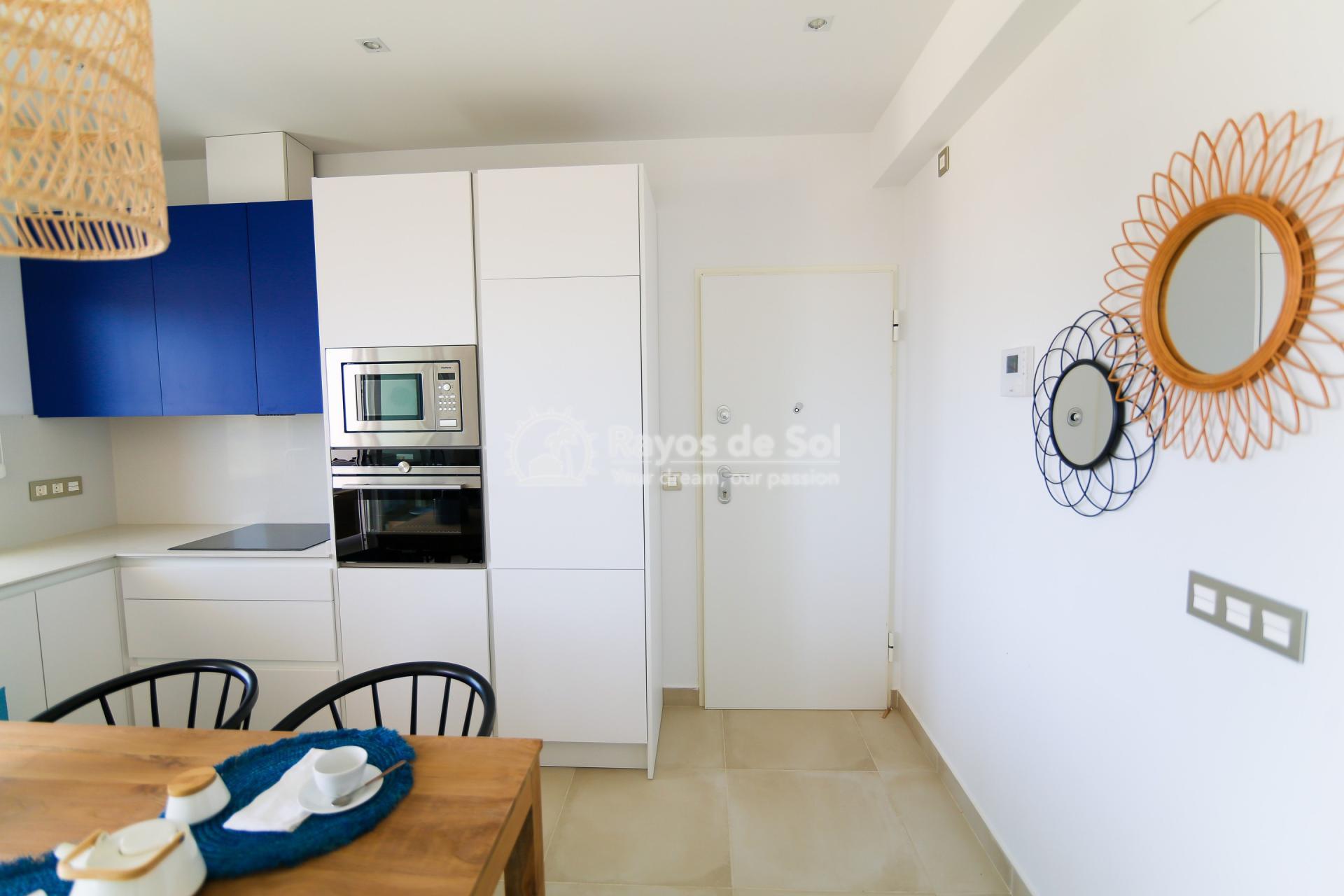 Penthouse  in Finestrat, Costa Blanca (cg-cbay-tf) - 26