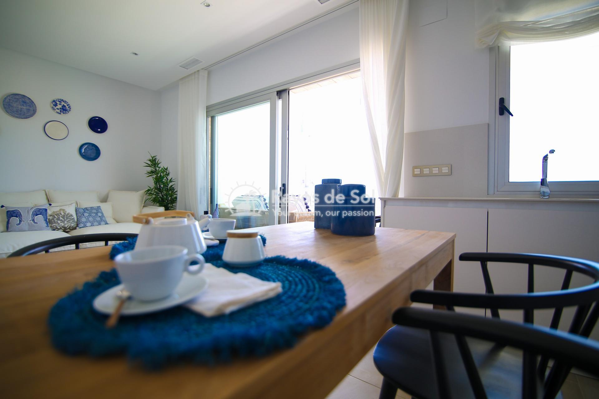 Penthouse  in Finestrat, Costa Blanca (cg-cbay-tf) - 17