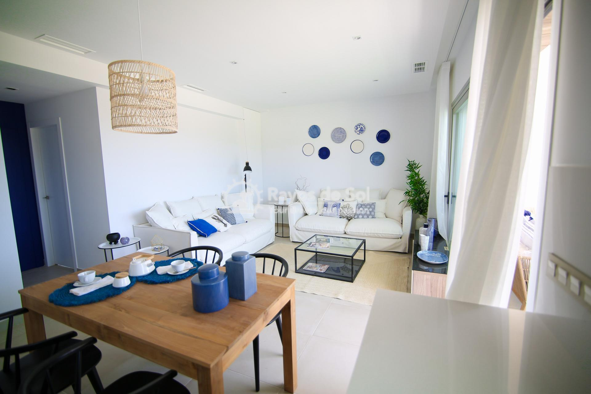 Penthouse  in Finestrat, Costa Blanca (cg-cbay-tf) - 6