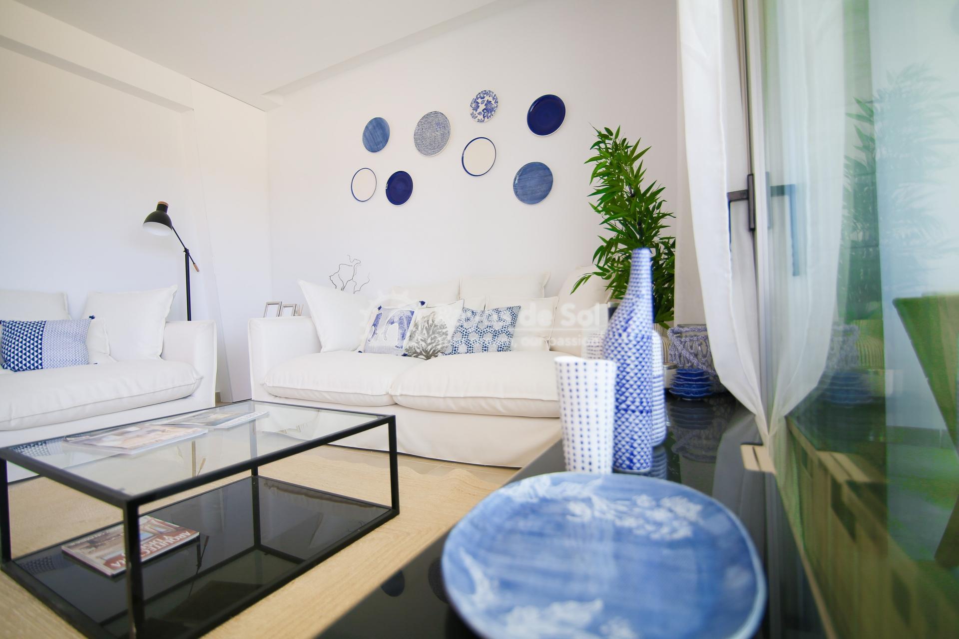 Penthouse  in Finestrat, Costa Blanca (cg-cbay-tf) - 11