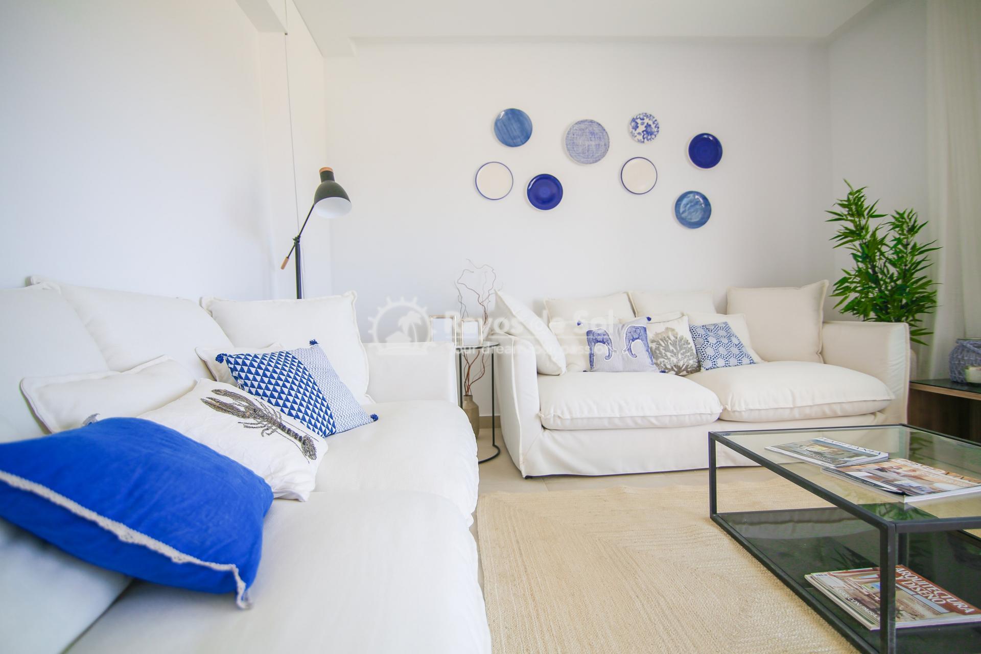 Penthouse  in Finestrat, Costa Blanca (cg-cbay-tf) - 12