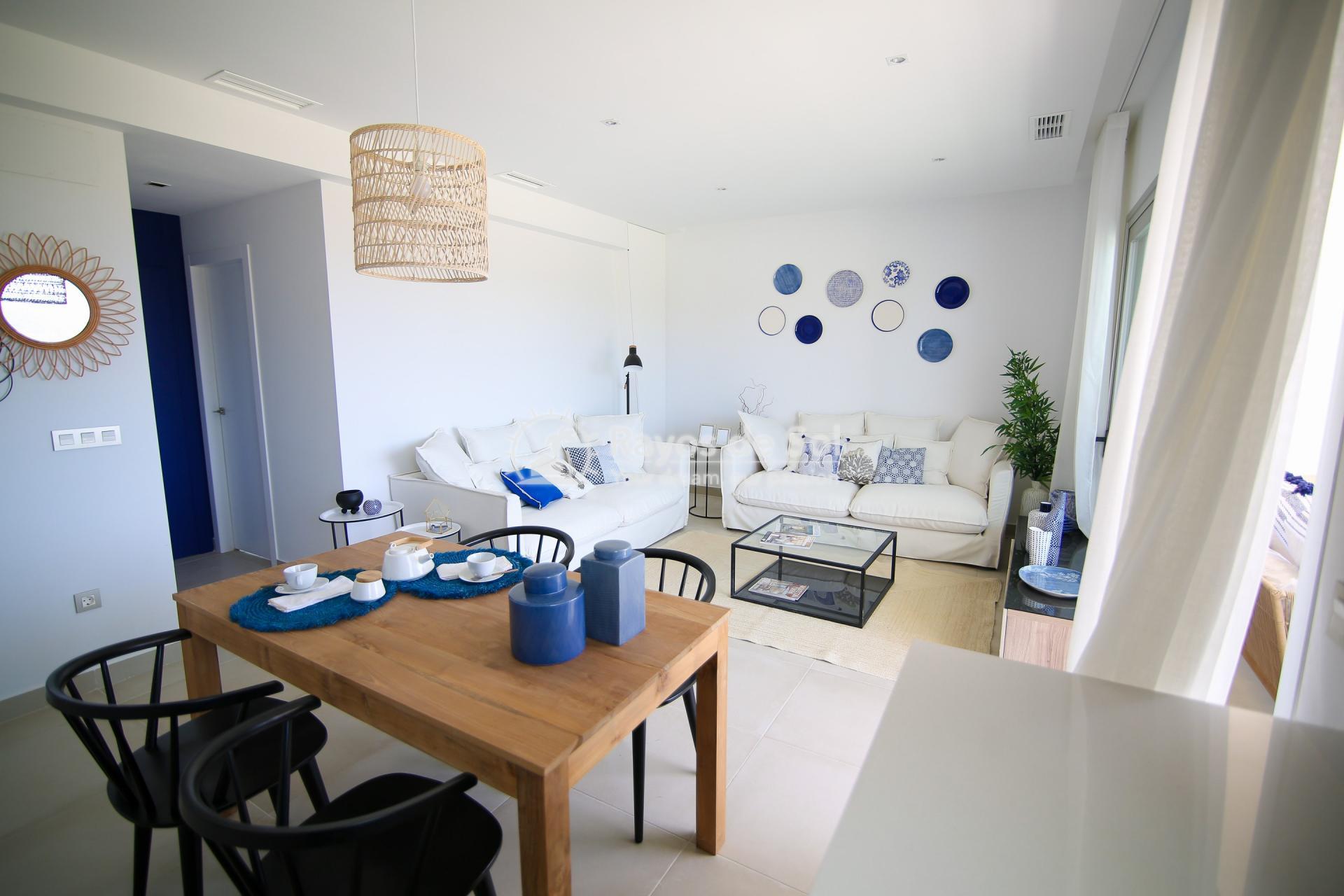 Penthouse  in Finestrat, Costa Blanca (cg-cbay-tf) - 10