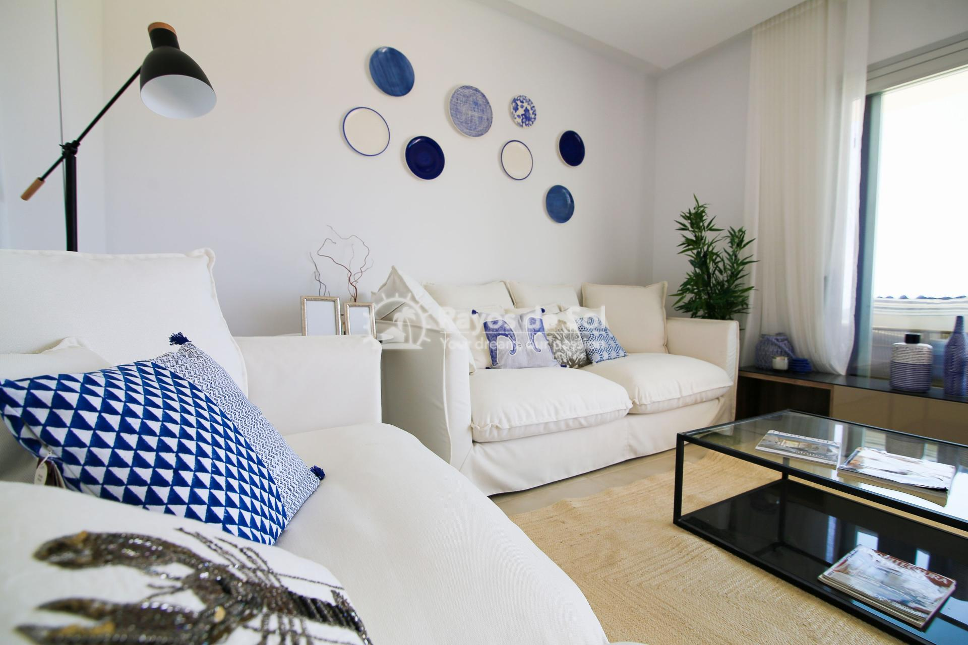 Penthouse  in Finestrat, Costa Blanca (cg-cbay-tf) - 15
