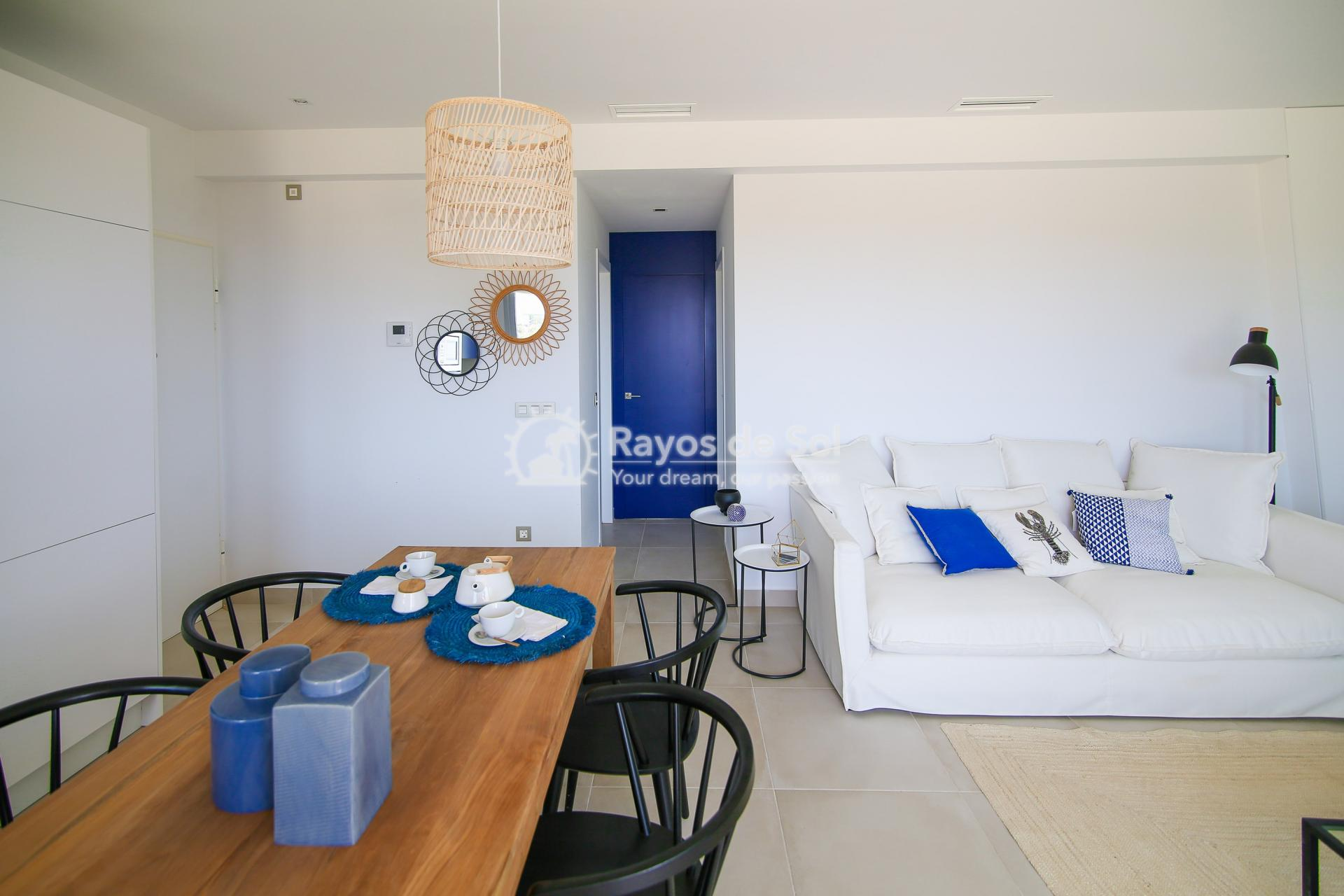 Penthouse  in Finestrat, Costa Blanca (cg-cbay-tf) - 27