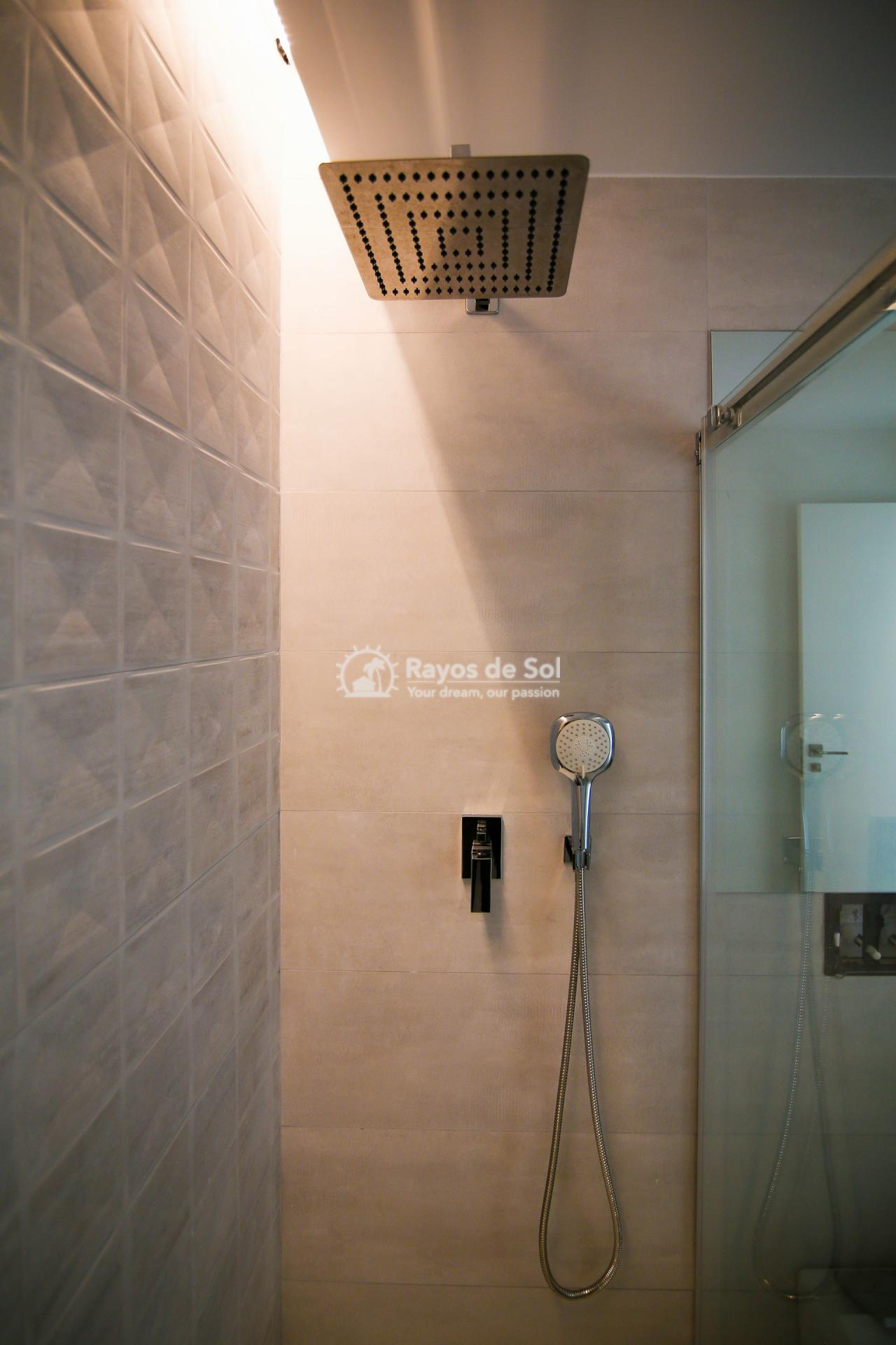 Penthouse  in Finestrat, Costa Blanca (cg-cbay-tf) - 35