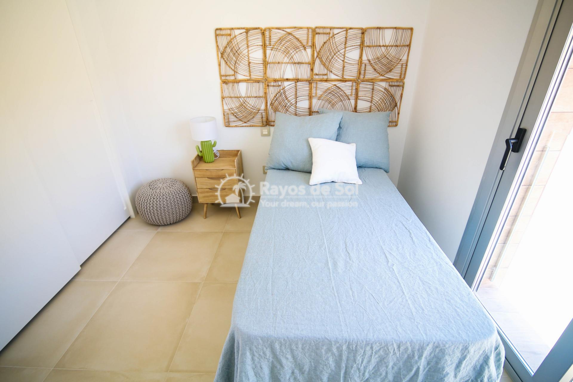Penthouse  in Finestrat, Costa Blanca (cg-cbay-tf) - 32