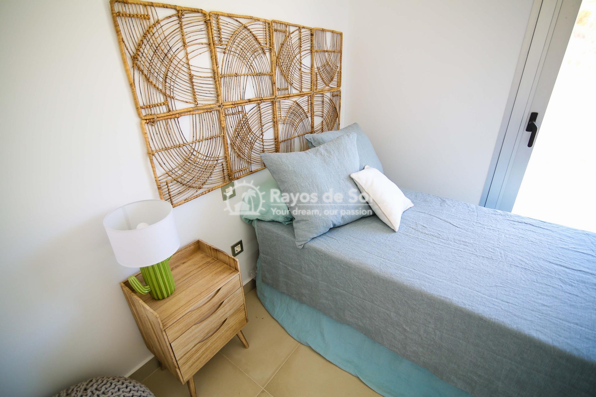 Penthouse  in Finestrat, Costa Blanca (cg-cbay-tf) - 31