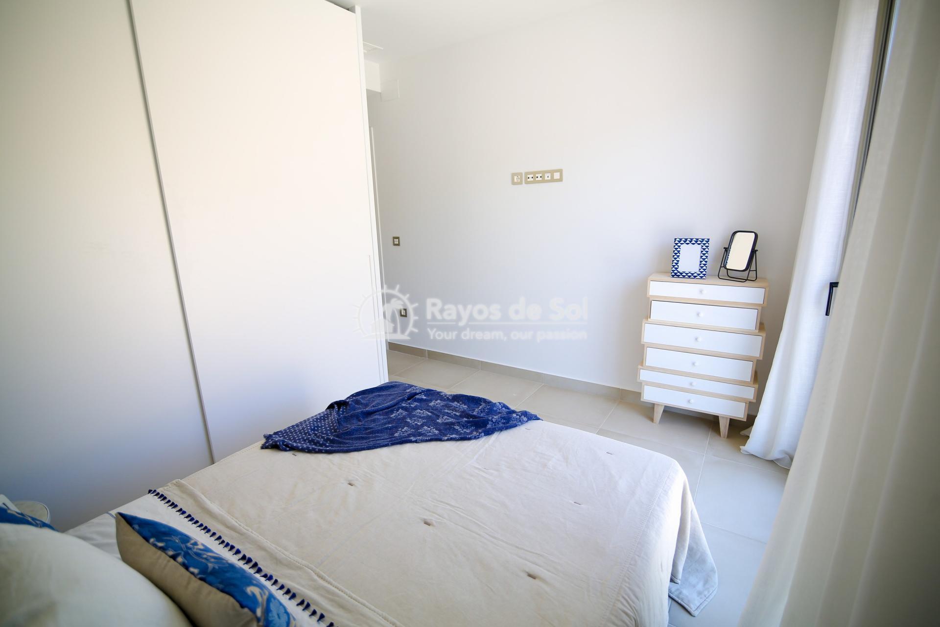 Penthouse  in Finestrat, Costa Blanca (cg-cbay-tf) - 38