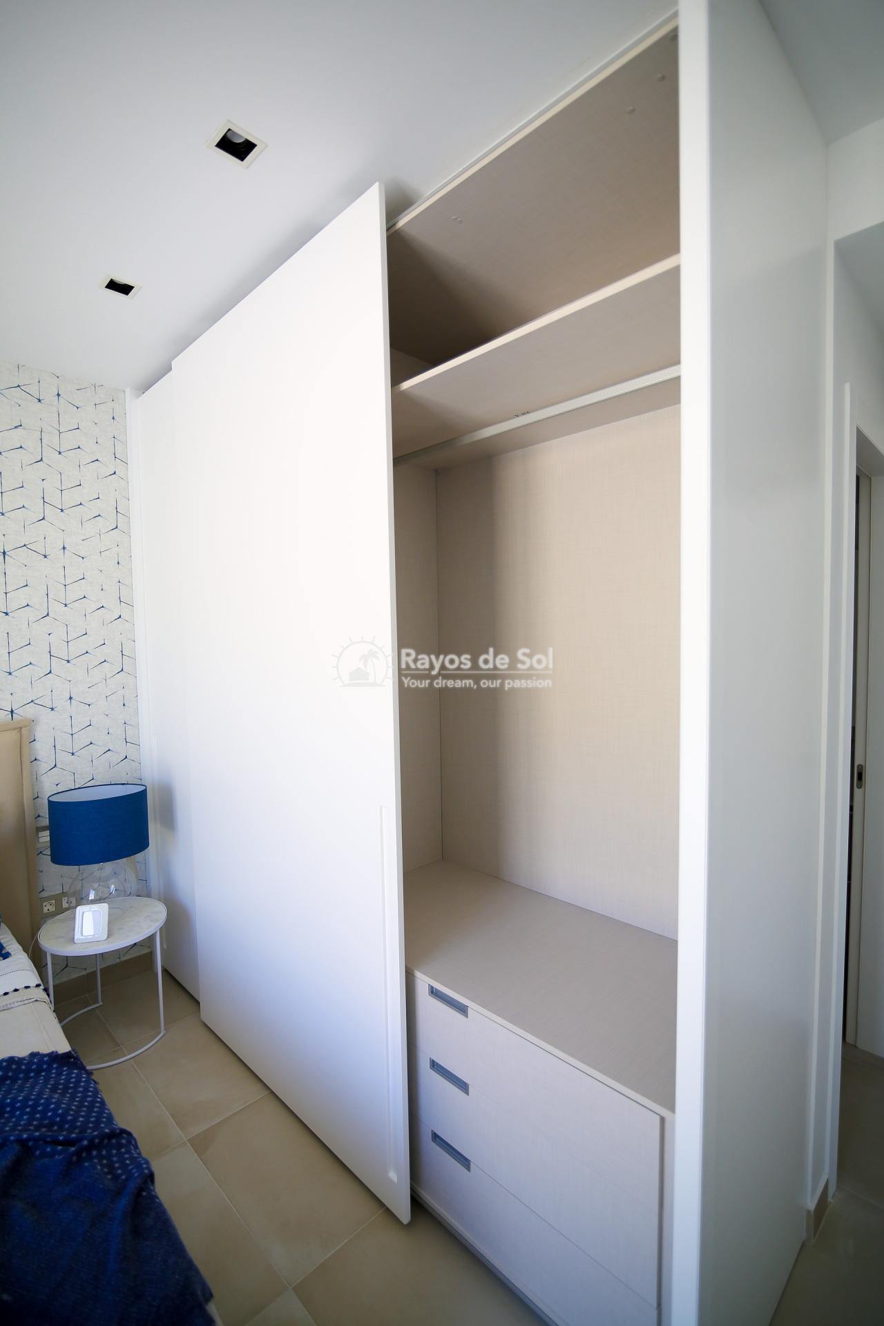 Penthouse  in Finestrat, Costa Blanca (cg-cbay-tf) - 37