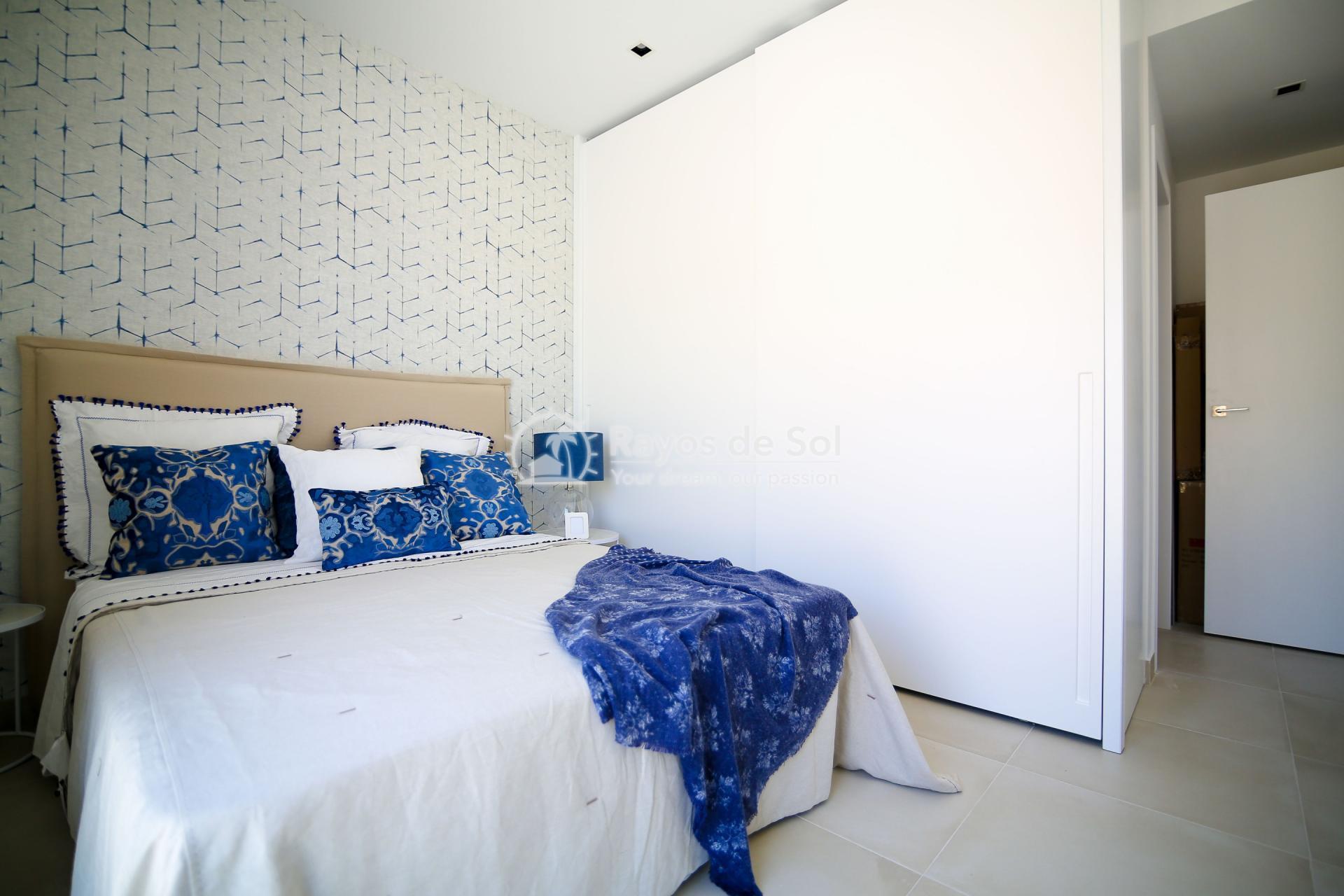 Penthouse  in Finestrat, Costa Blanca (cg-cbay-tf) - 36