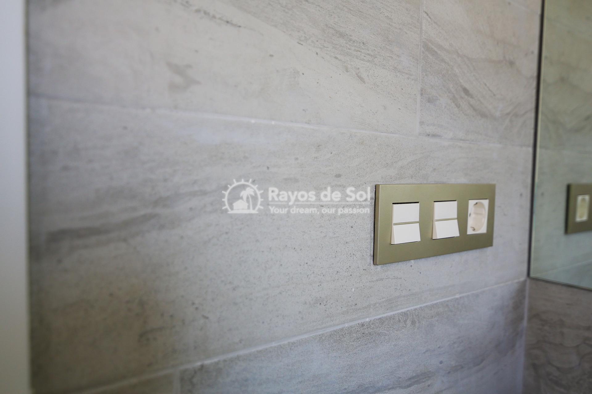 Penthouse  in Finestrat, Costa Blanca (cg-cbay-tf) - 44