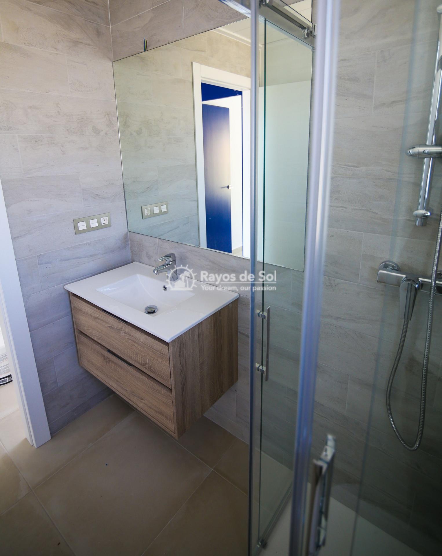 Penthouse  in Finestrat, Costa Blanca (cg-cbay-tf) - 40