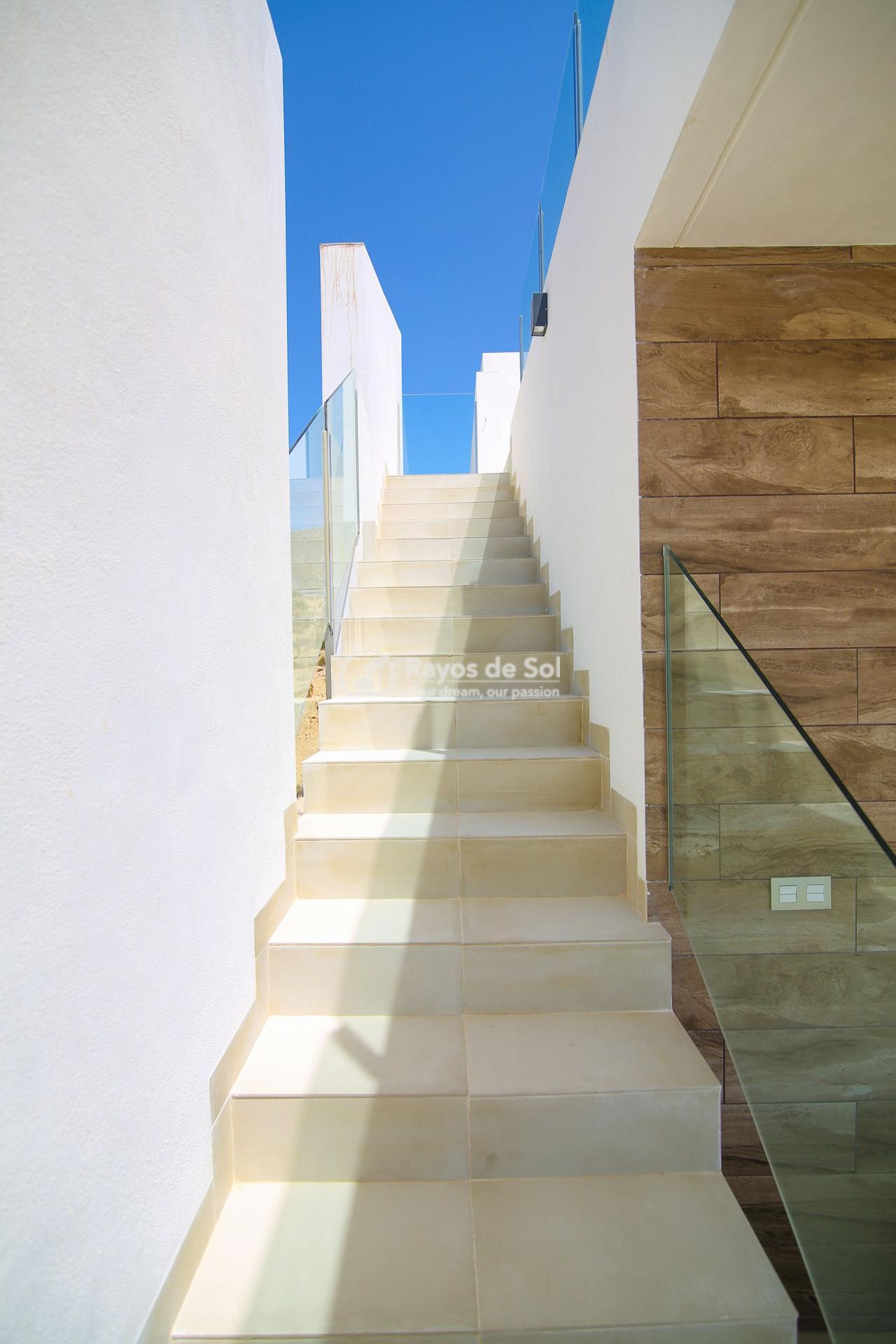 Penthouse  in Finestrat, Costa Blanca (cg-cbay-tf) - 49