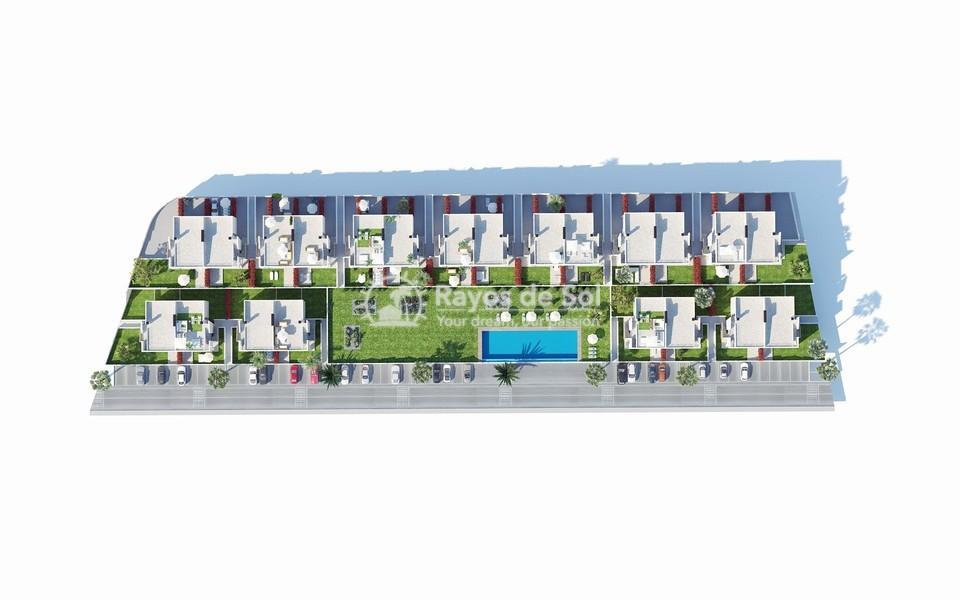 Penthouse  in Finestrat, Costa Blanca (cg-cbay-tf) - 55