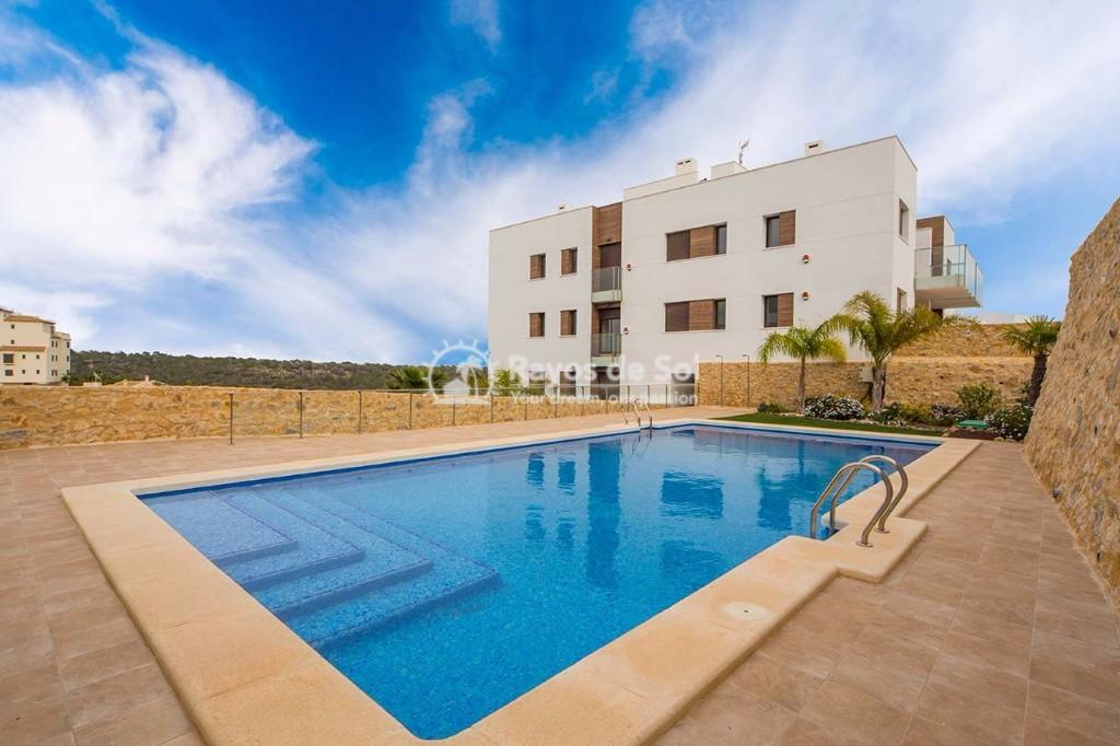 Apartment  in Orihuela Costa, Costa Blanca (loira3-tipo) - 2