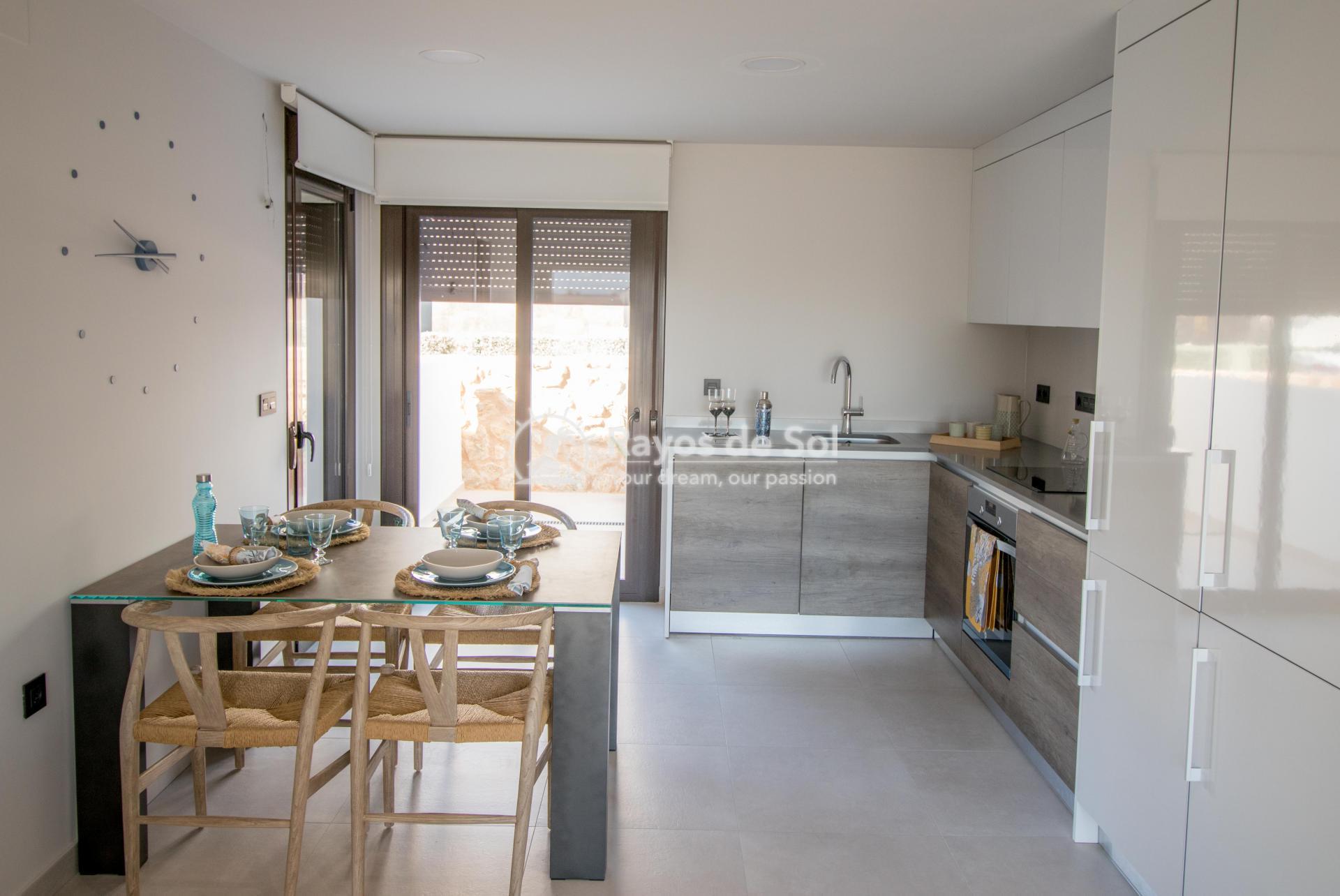 Apartment  in Orihuela Costa, Costa Blanca (loira3-tipo) - 14