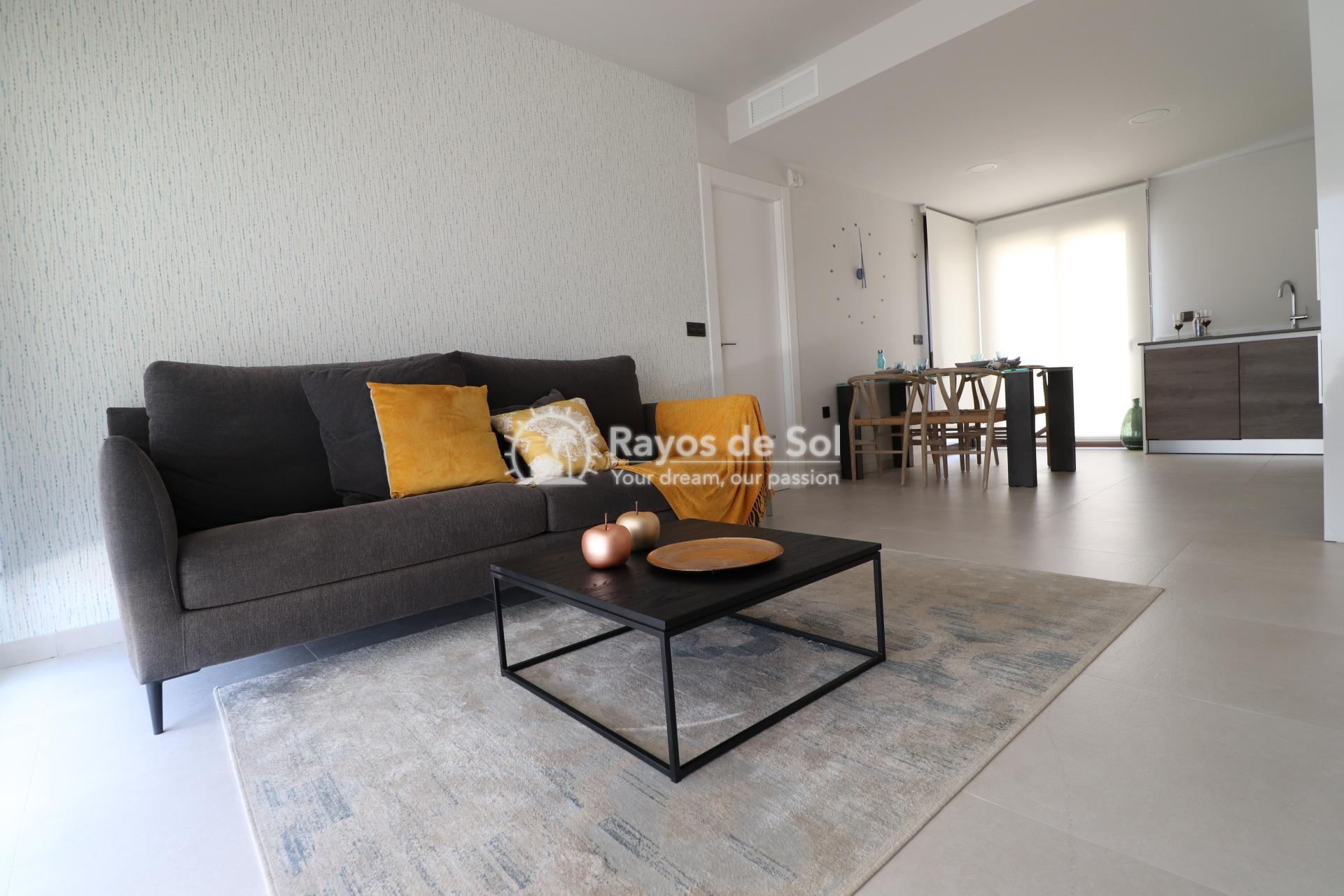 Apartment  in Orihuela Costa, Costa Blanca (loira3-tipo) - 10