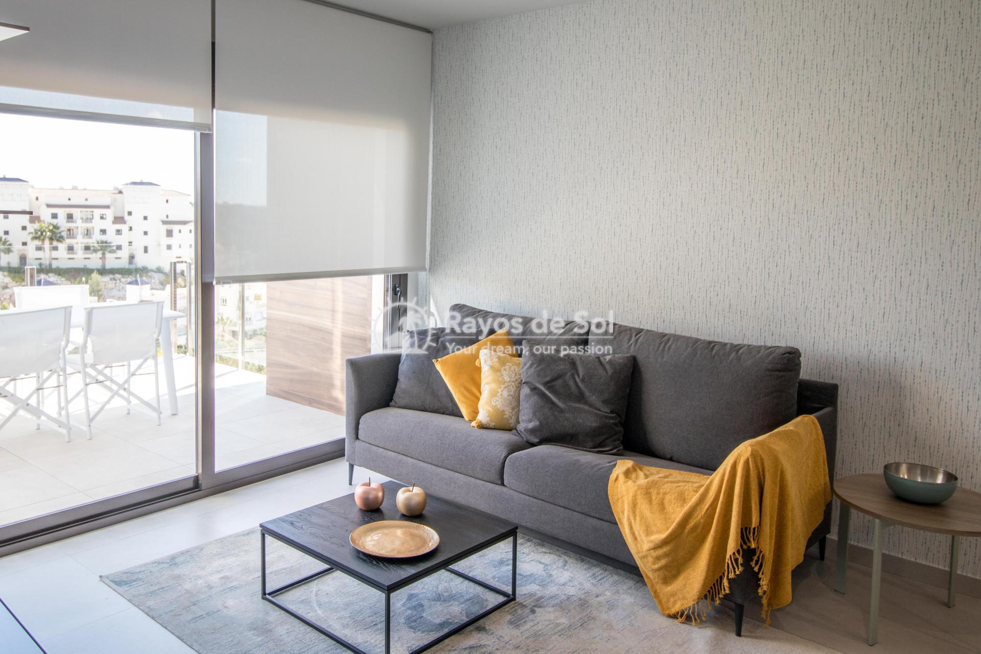 Apartment  in Orihuela Costa, Costa Blanca (loira3-tipo) - 6
