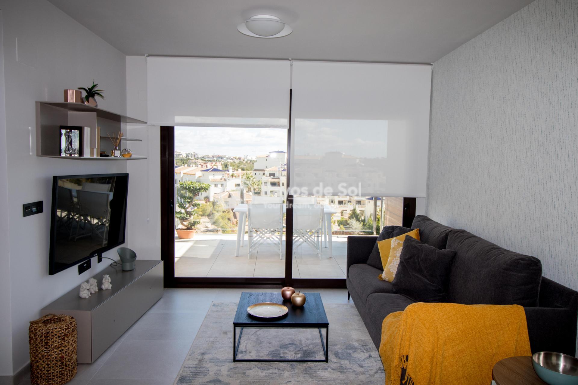 Apartment  in Orihuela Costa, Costa Blanca (loira3-tipo) - 4