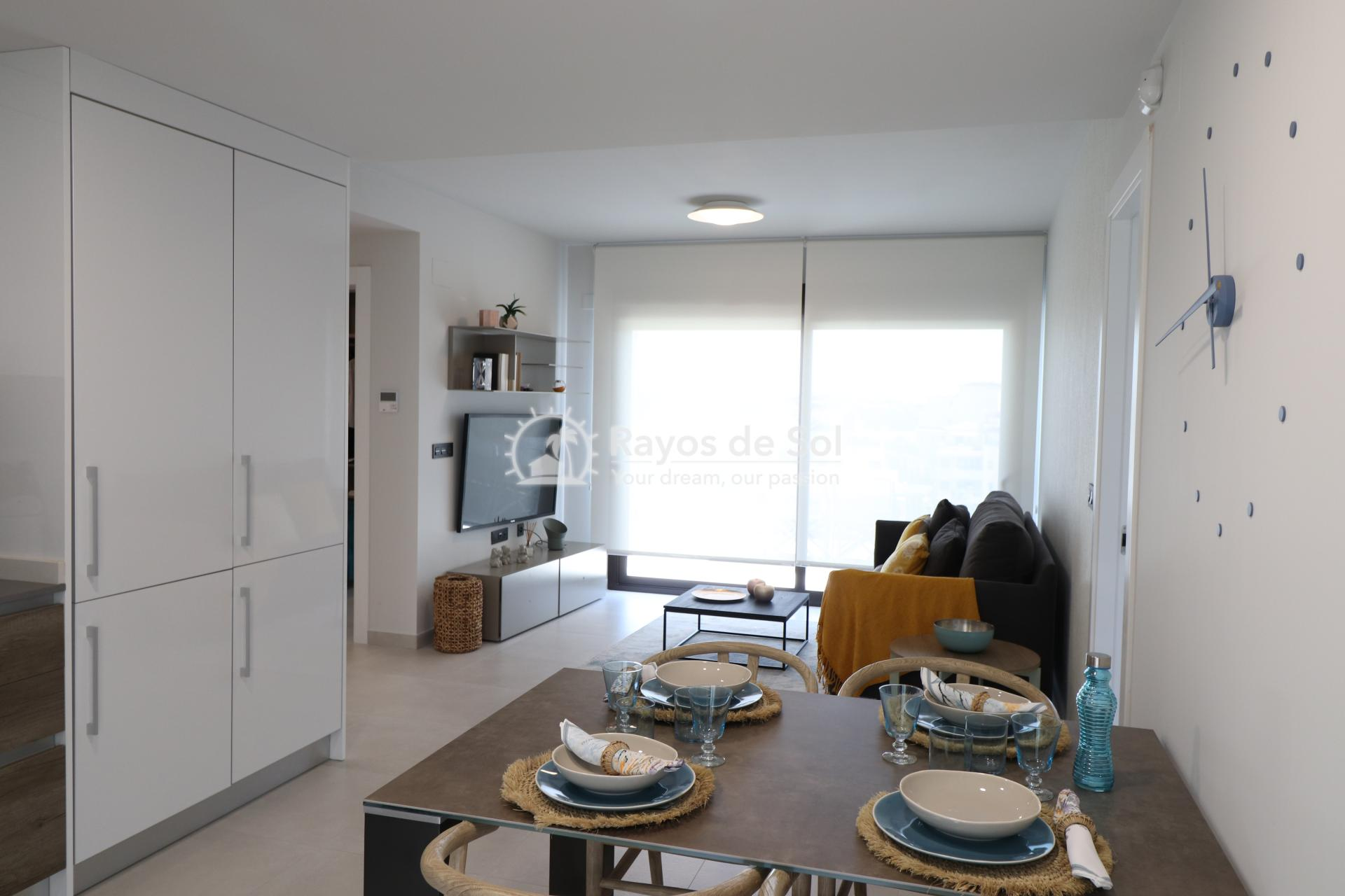 Apartment  in Orihuela Costa, Costa Blanca (loira3-tipo) - 11