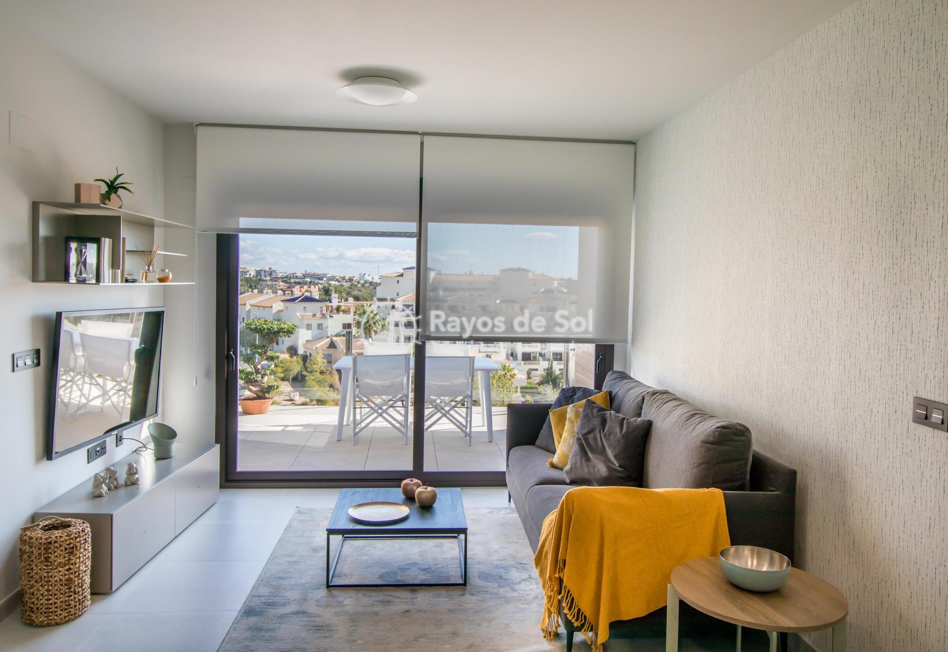 Apartment  in Orihuela Costa, Costa Blanca (loira3-tipo) - 5