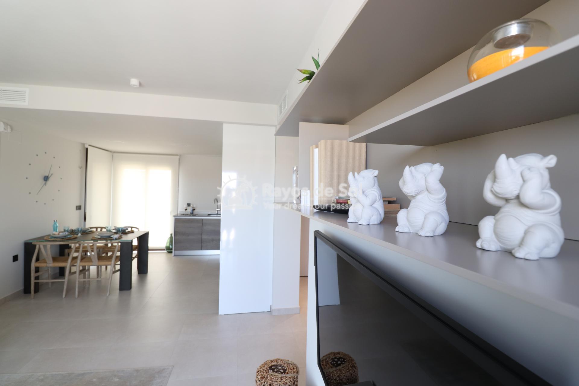 Apartment  in Orihuela Costa, Costa Blanca (loira3-tipo) - 9
