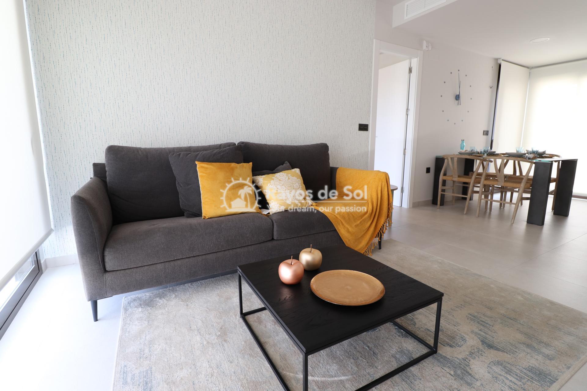 Apartment  in Orihuela Costa, Costa Blanca (loira3-tipo) - 7