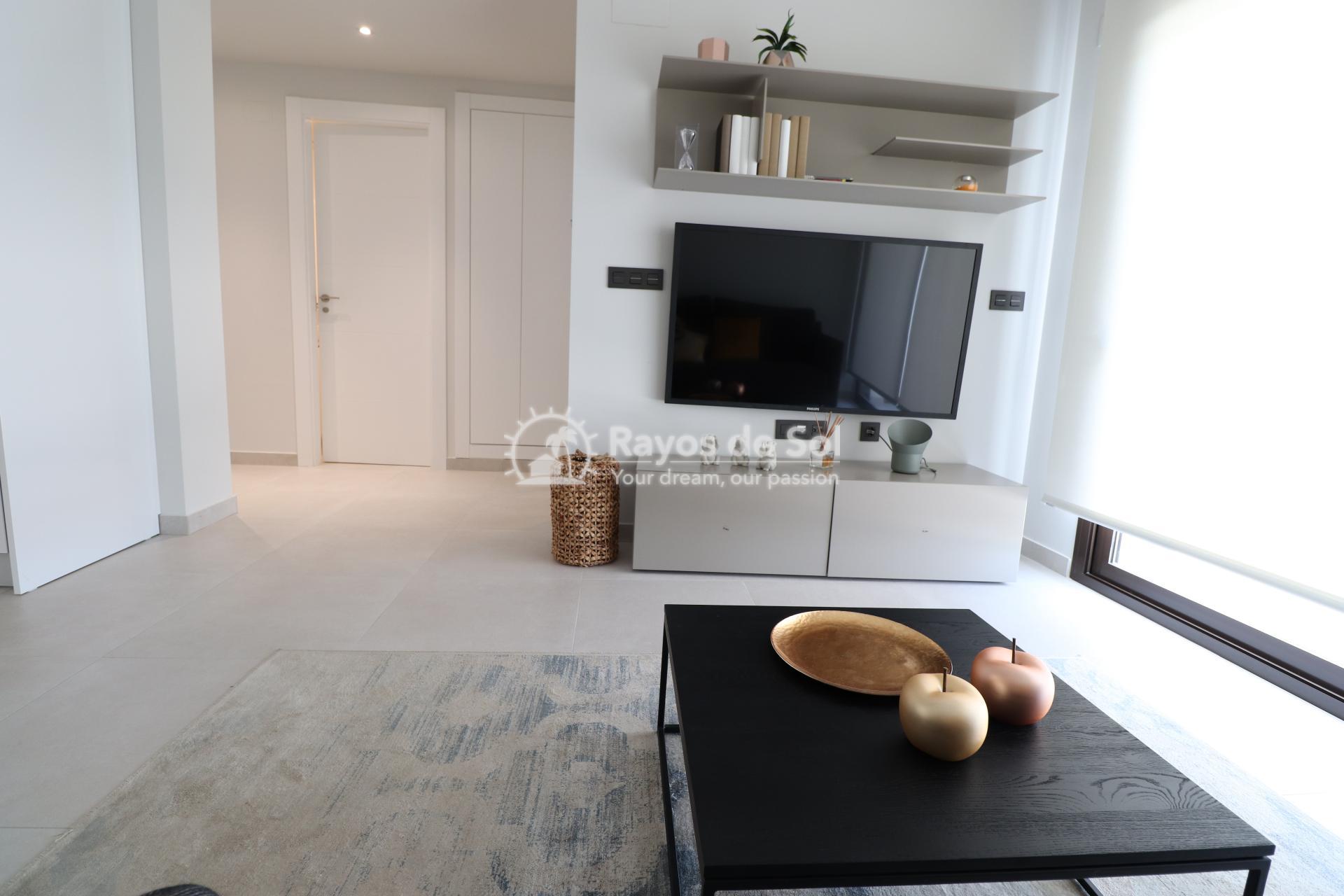 Apartment  in Orihuela Costa, Costa Blanca (loira3-tipo) - 8