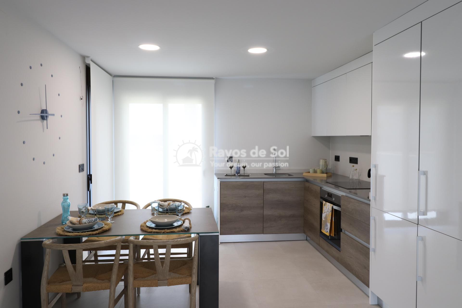 Apartment  in Orihuela Costa, Costa Blanca (loira3-tipo) - 13