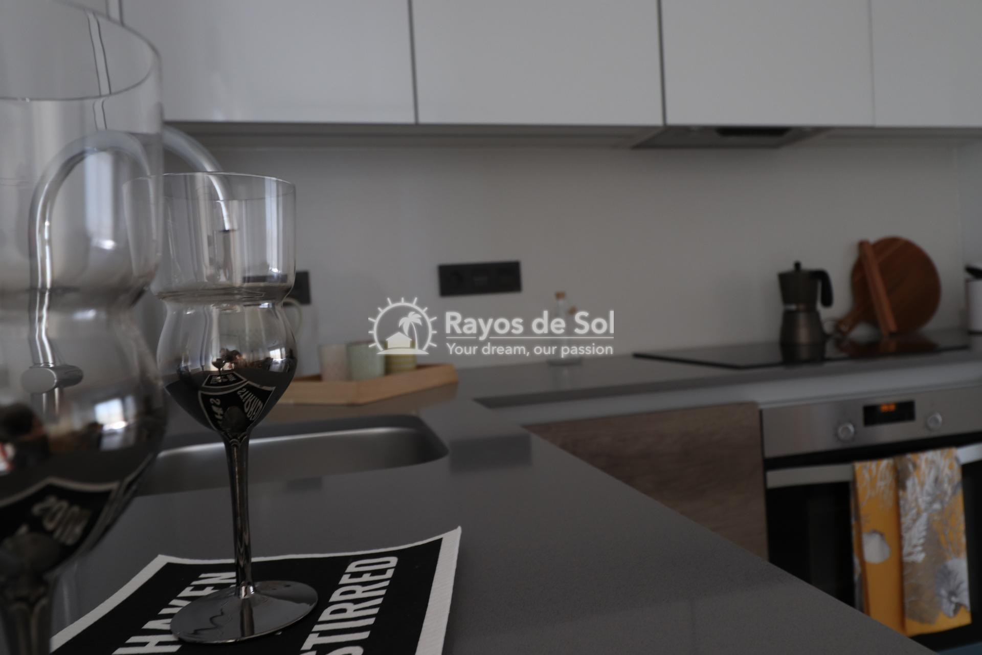 Apartment  in Orihuela Costa, Costa Blanca (loira3-tipo) - 19