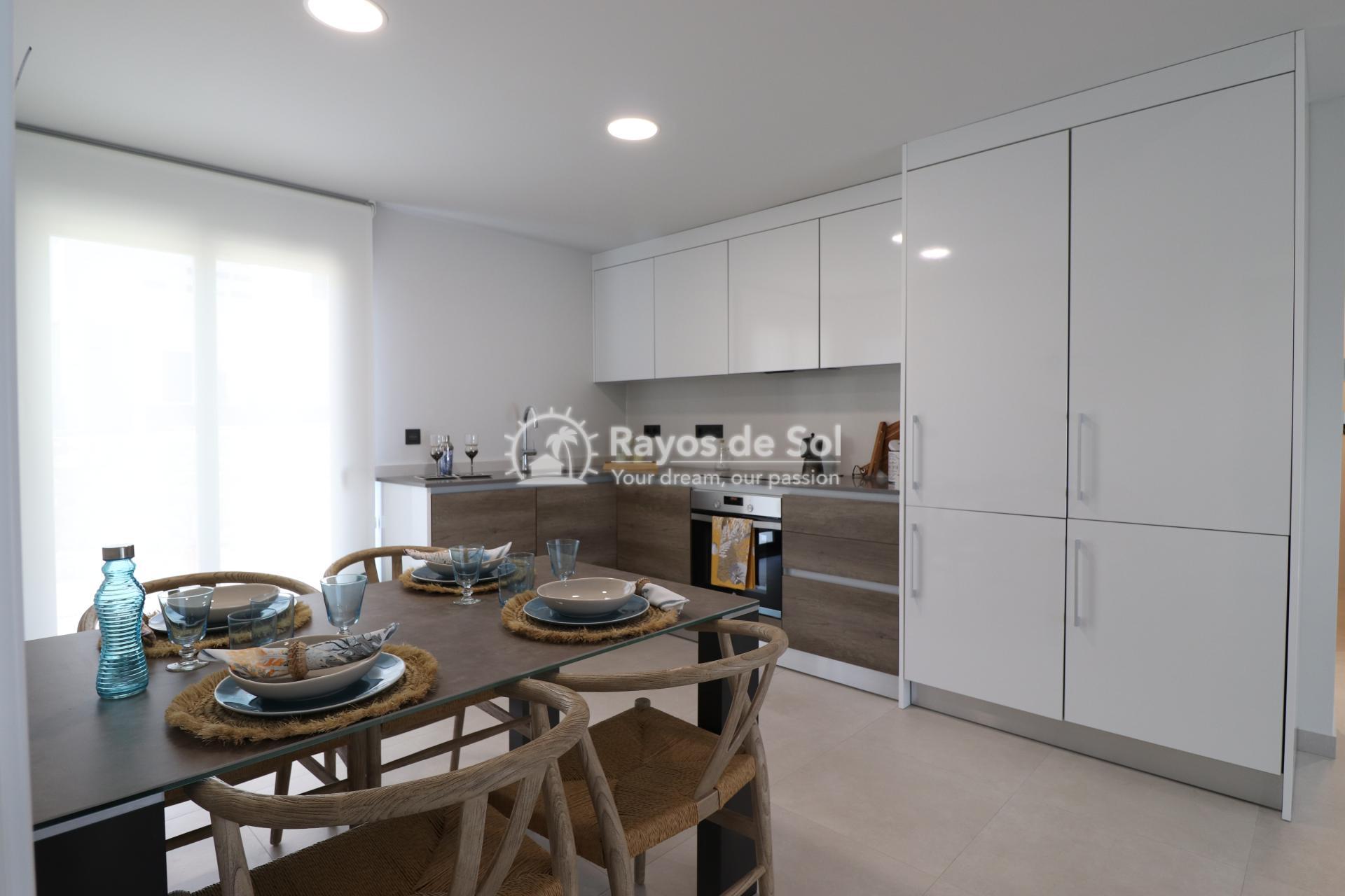 Apartment  in Orihuela Costa, Costa Blanca (loira3-tipo) - 15
